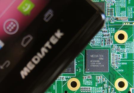 MediaTek nabídne architekturu big.LITTLE, kterou využívá i Samsung