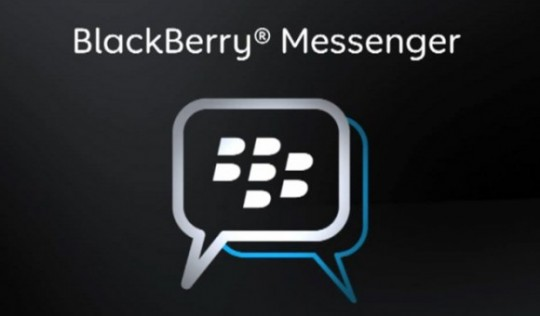 BlackBerry Messenger dorazí na Android a iOS