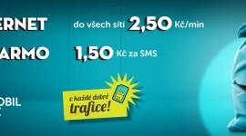 Mobil.cz je nový virtuální operátor – nabídne 200 MB FUP zdarma