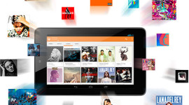 Google Play Music All Access na iOS