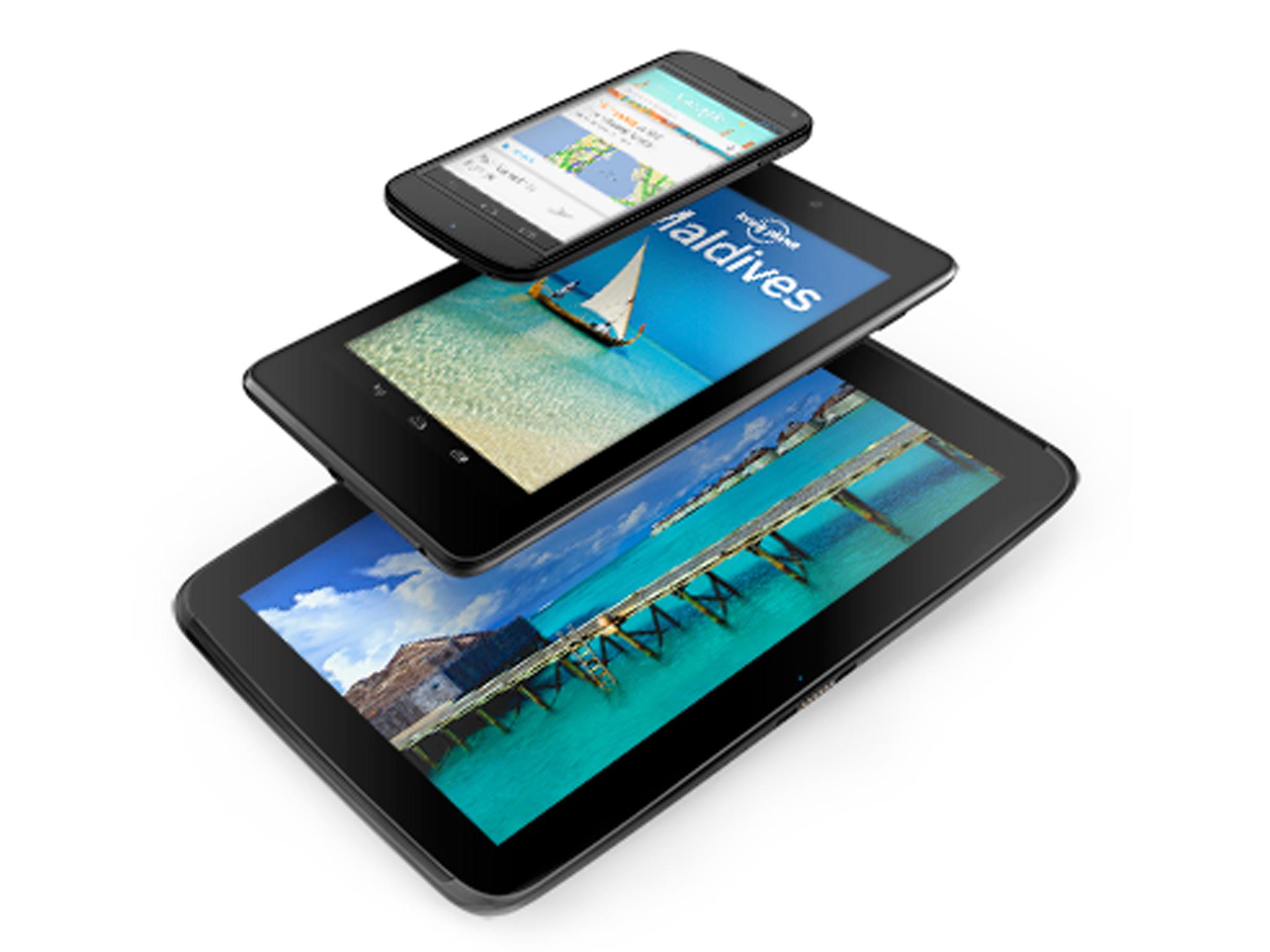 Nexus smartphony nevymizí, budou tu společně s Google Edition