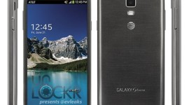 Galaxy S4 Active na tiskové fotografii [aktualizováno]