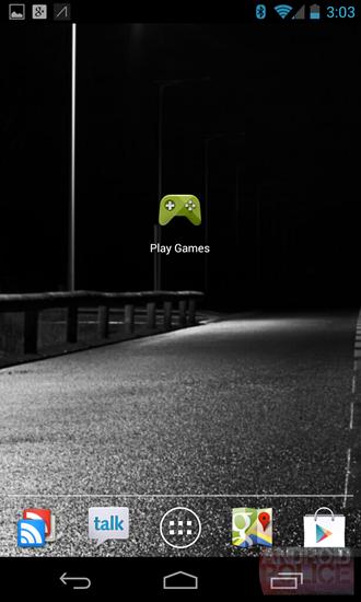Google Play Games - Nové herní centrum pro Android se odhaluje   Dotekománie.cz