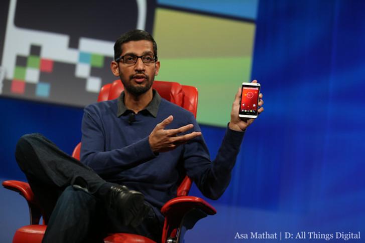Android nabídne možnost přihlášení jako host