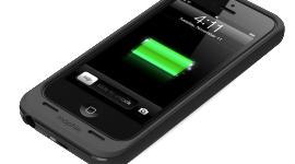 Mophie Juice Pack pro iPhone 5 – o 120 % větší výdrž baterie