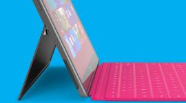 Microsoft prodal 900 000 tabletů Surface, je pátý na trhu