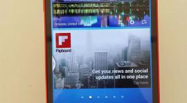 Samsung Galaxy S4 Active na videu