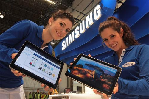 Chystá se Galaxy Tab 3 10.1 s Intelem pod kapotou