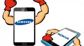 Nokia si neudržela trh ve vlastní domovině – Samsung vítězí