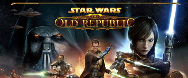 Star Wars Knights of the Old Republic nyní pro iPad 2 a vyšší