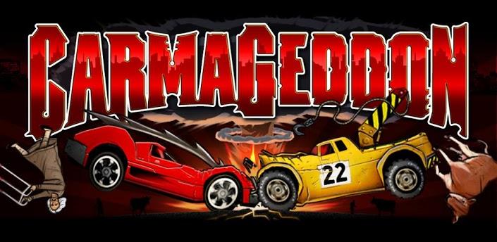 Carmageddon je v obchodě Play – pospěšte, zdarma bude jen 24 hodin