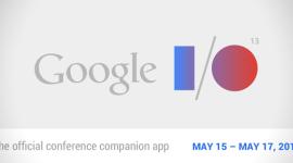 Aplikace Google I/O aktualizována s pořádnou dávkou Google+