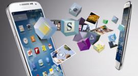 Snadný přenos kontaktů s novou aplikací Samsung Smart Switch