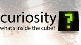 """Hra Curiosity je u konce a vítěz dostal """"božskou"""" moc"""