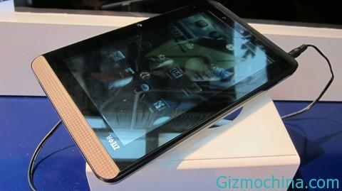ZTE V72A – 7palcový tablet se Snapdragonem