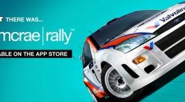 Legendární hra Colin McRae Rally je nově dostupná pro iOS