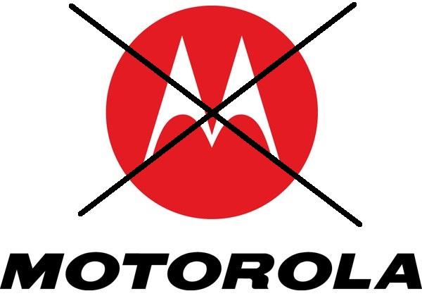 Motorola má nové logo, na kterém se vyjímá i Google