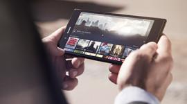 Sony představilo model Xperia Z Ultra [aktualizováno]