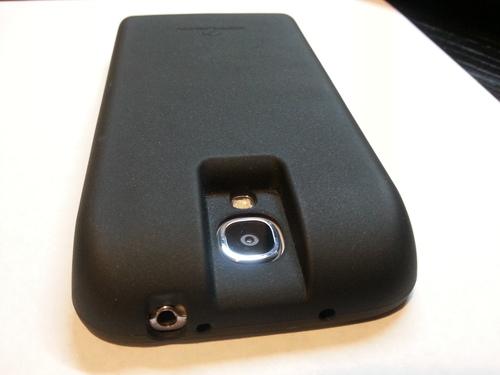 Samsung Galaxy S4 s baterií o kapacitě 7500 mAh? Proč ne.
