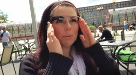 Zveme vás na vyzkoušení Google Glass [video]