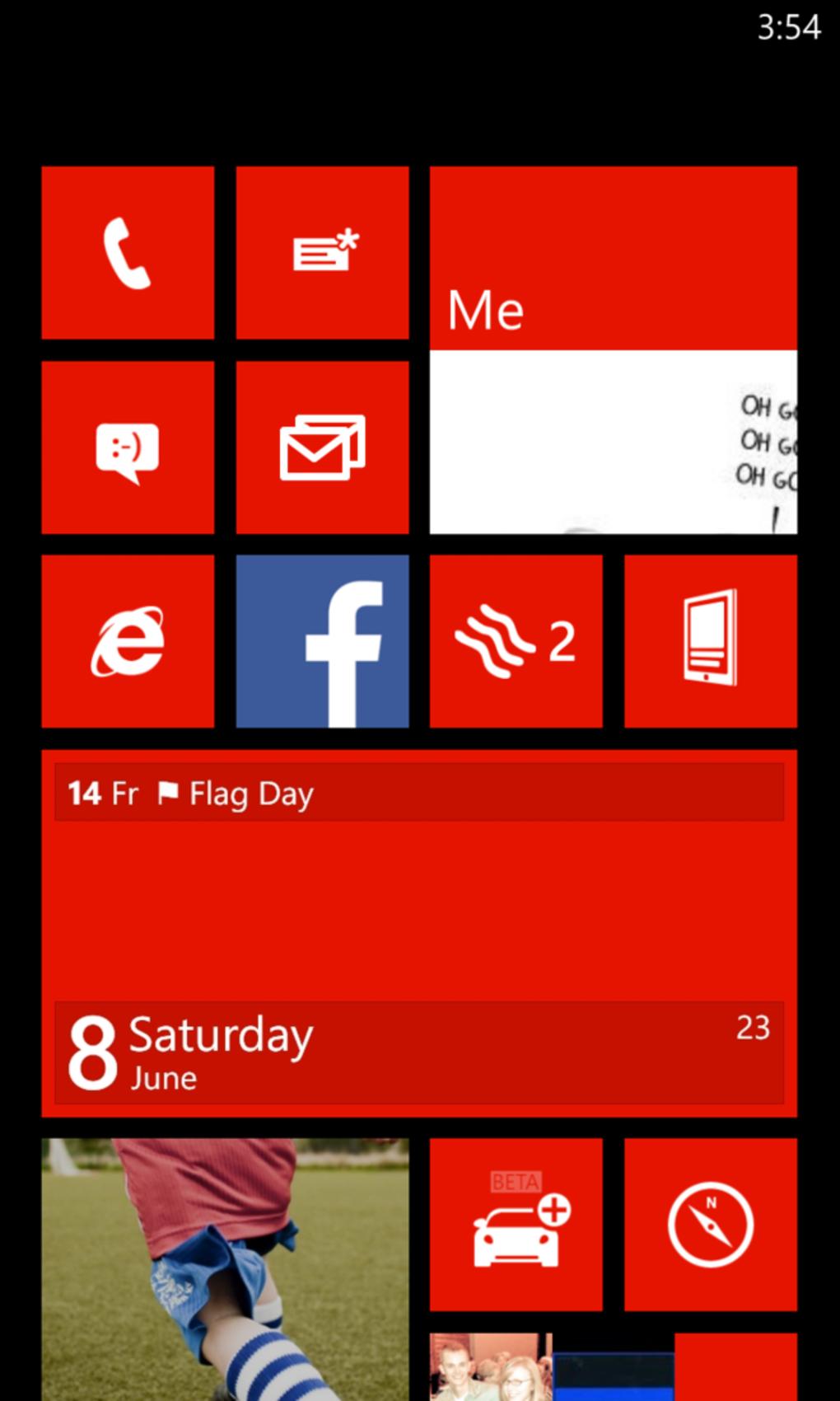 Nová verze Windows Phone nabídne notifikační centrum a další novinky