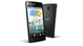 Acer Liquid S1: Nový obřík střední třídy
