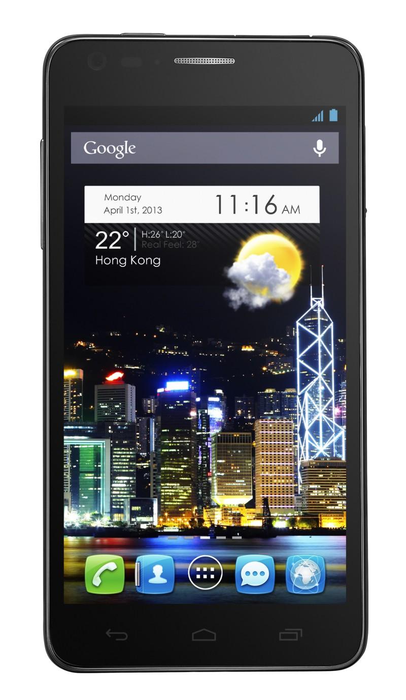 Alcatel One Touch Idol Ultra 6033X: Nejtenčí telefon na trhu