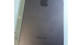iPhone 5S zřejmě s dvojitým bleskem a dalšími úpravami