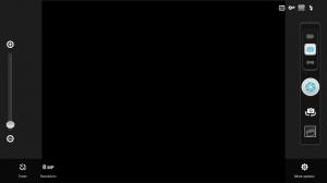 Asus VivoTab ME400C - Fotoaparát