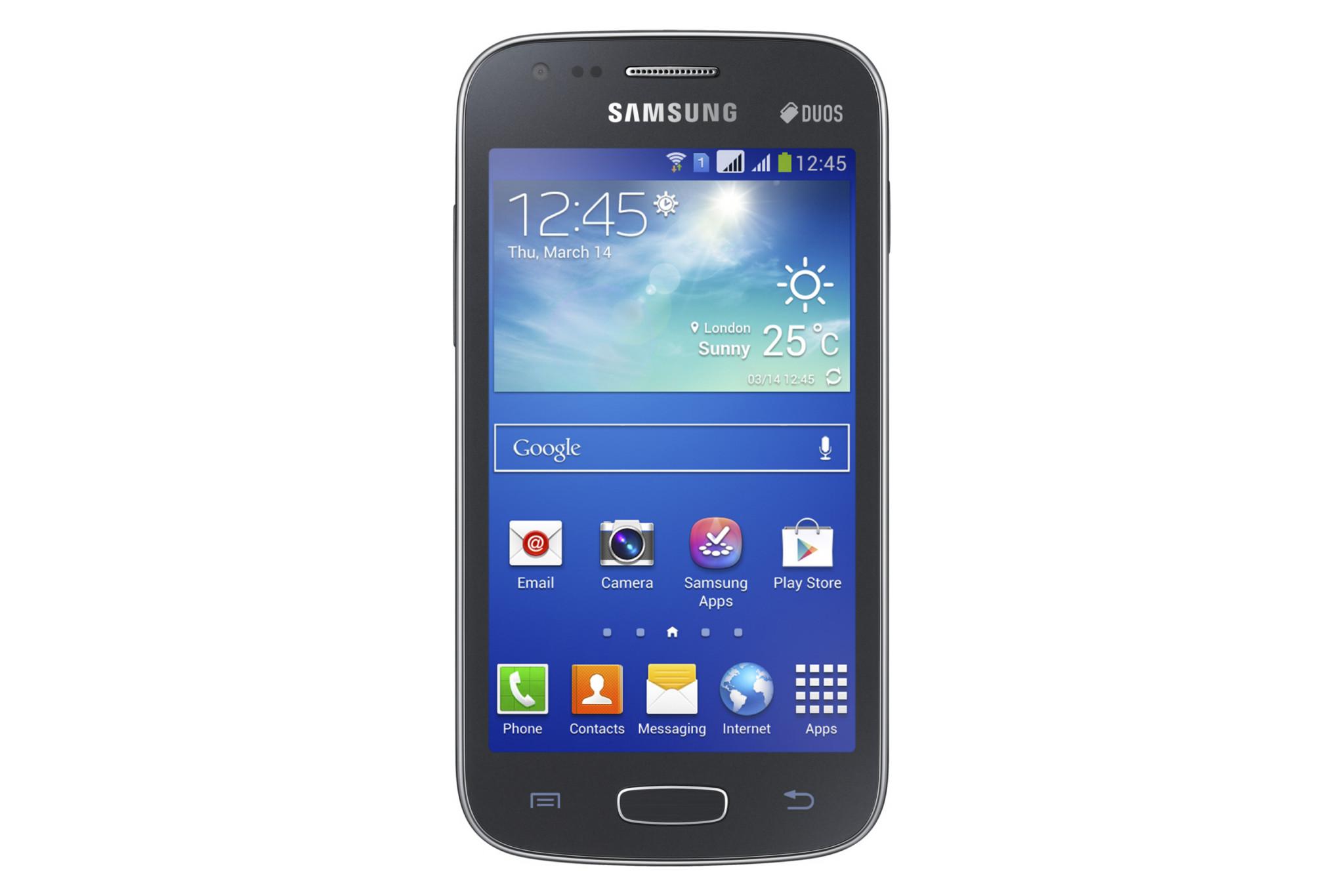 Samsung oficiálně představil Galaxy Ace 3