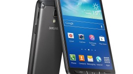 Samsung Galaxy S4 Active oficiálně představen