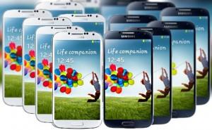 Galaxy-S4-Sales