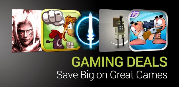 Gaming Deals