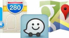 Google je vyšetřován kvůli nákupu navigace Waze