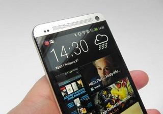 HTC One začíná dostávat Android 4.2.2 [aktualizováno]