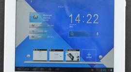 Hyundai X900: Další pokus na poli tabletů