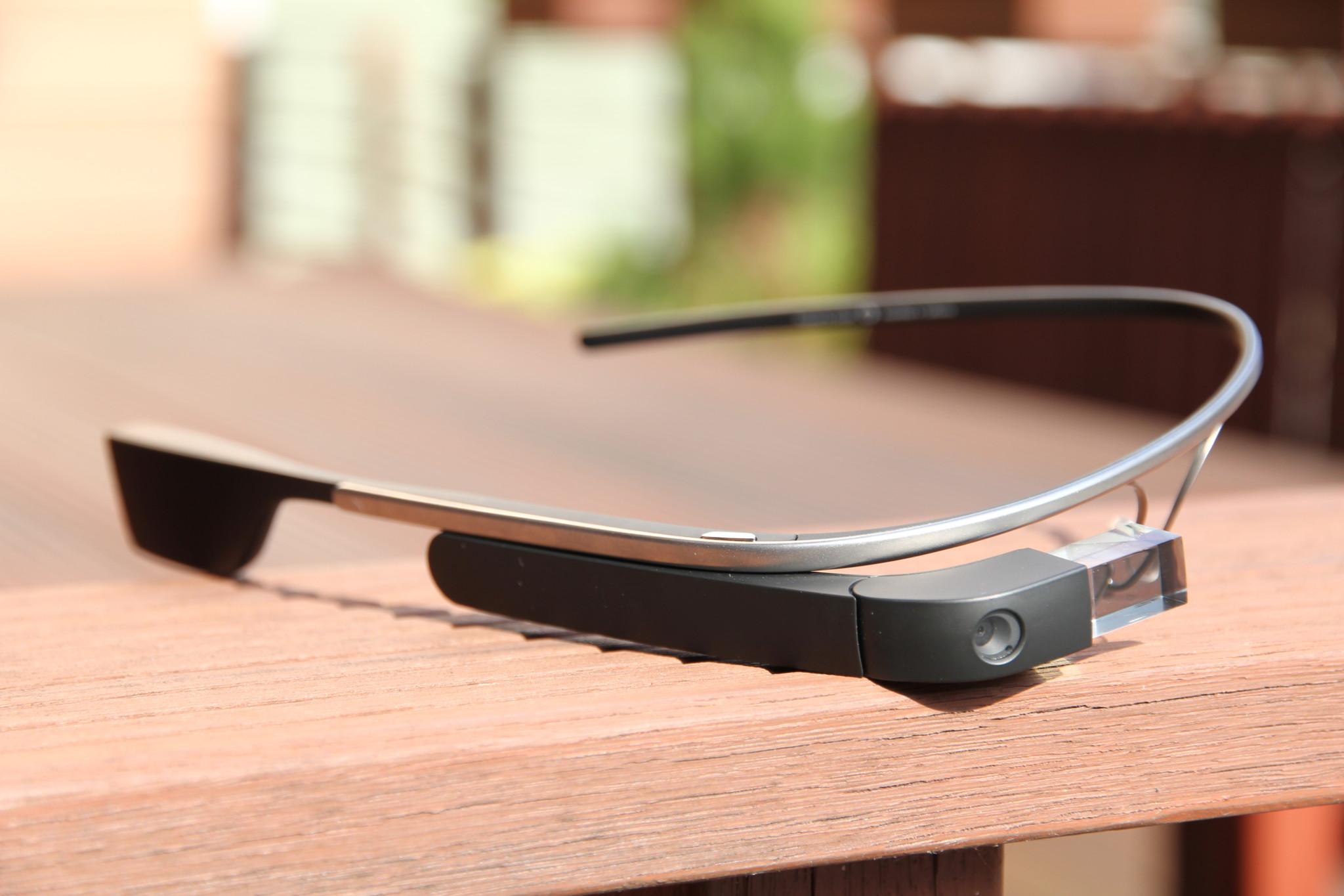Google končí podporu pro Google Glass Explorer Edition