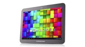 MODECOM FreeTAB 1014+ - displej