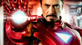 Robert Downey Jr. (Iron Man) podepsal smlouvu s HTC