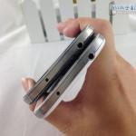 No.1 S6 - porovnání s Galaxy S4 - horní část