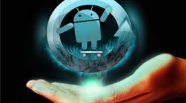 Zrcadlení obrazovky do webového prohlížeče u CyanogenMod [video]