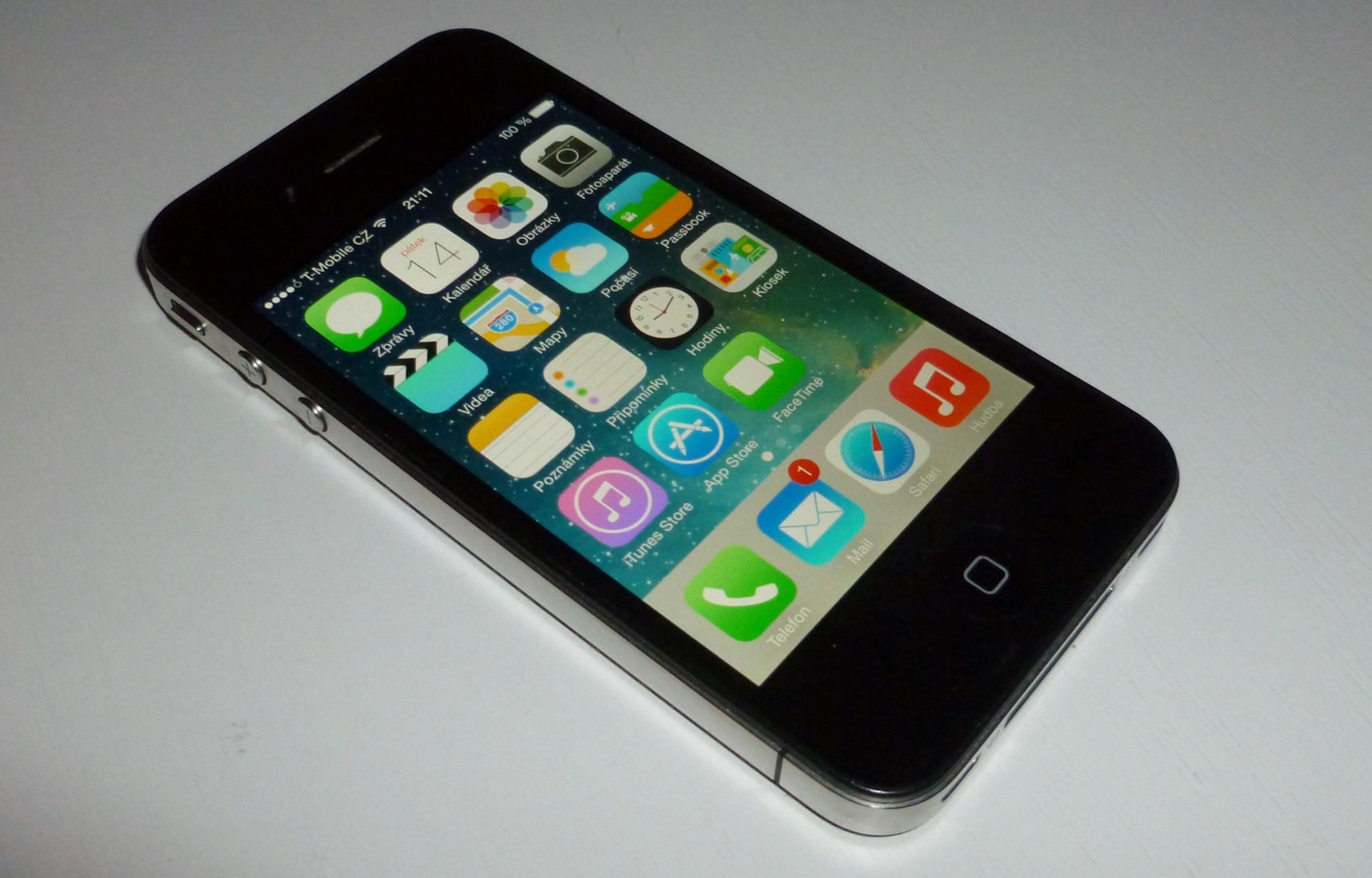 iOS 7 beta – vyzkoušeli jsme evoluci od Applu