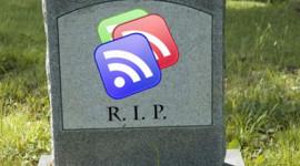 Smartphony a tablety zabíjí RSS – ozývá se z Googlu
