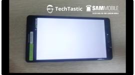 Prototyp Galaxy Note III zřejmě na fotografiích