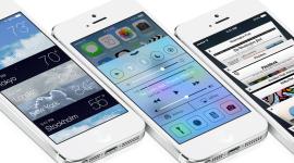 Redaktoři komentují – Apple iOS 7