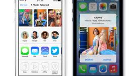iOS 7 – funkce, které jsou určené pro vaše zařízení