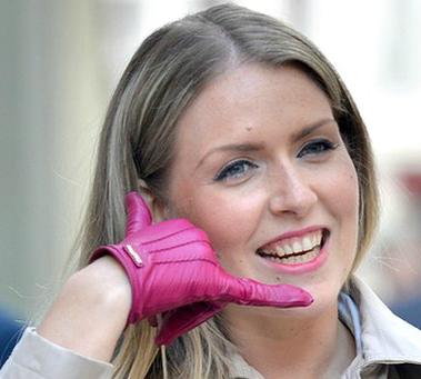 Bluetooth rukavice pro volání [video]