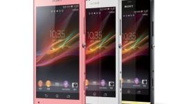 Sony Xperia C S39h: Poprvé se srdcem od MediaTeku