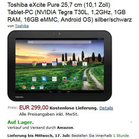 Toshiba-Excite-Pure-Europe-available