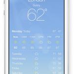 Weather-iOS-7